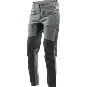 Haglöfs W's Rugged Flex Pants Magnetite/True Black